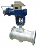 control valve type Z33 Polna S.A.