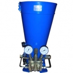 Central lubrication pump type PD 40
