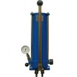 PUMP WITH MANUAL DRIVE TYPE PR 14