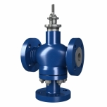 THREE-WAY CONTROL VALVES TYPE Z3