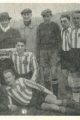 drużyna piłkarska RKS Polna - 1937