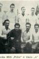 drużyna piłkarska RKS Polna - 1956