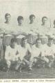 drużyna RWKS Polna - 1972