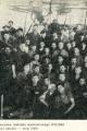 pracownicy po zakończeniu strajku - 1927