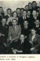 założyciel Polnej - Szymon Klagsbald - 1934